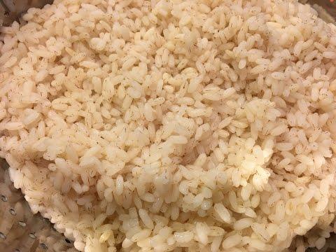 Kerala Matta rice with subtitles