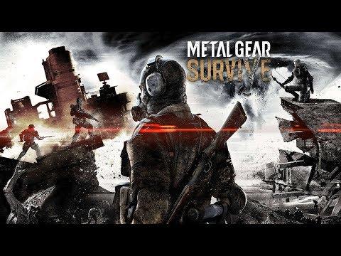 Alienware Alpha R2 (GTX 960) I Metal Gear Survive (1080p60)