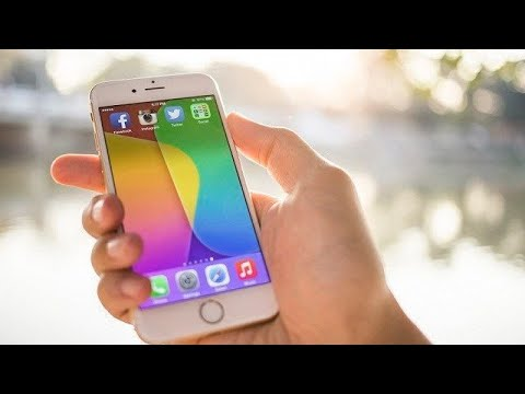 VIDEO: How to check your iPhone's battery life