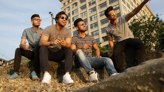 The Brooklyn Bridge - DhoomBros (ShehryVlogs # 23)