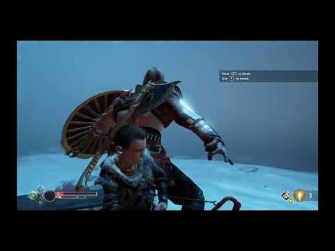 God of War LETS PLAY EP.19 [VS. MAGNI & MODI, GET REKT !!!]