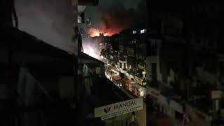 Abdul Rehman Street 4Cylender Blast ! 3 August 2019