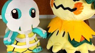 Download Pokemon Talk #46: Costumes Video