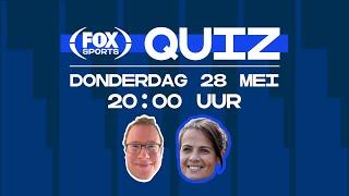 De tweede FOX Sports Quiz