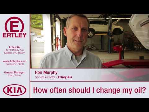 How Often Should I Change My Engine Oil