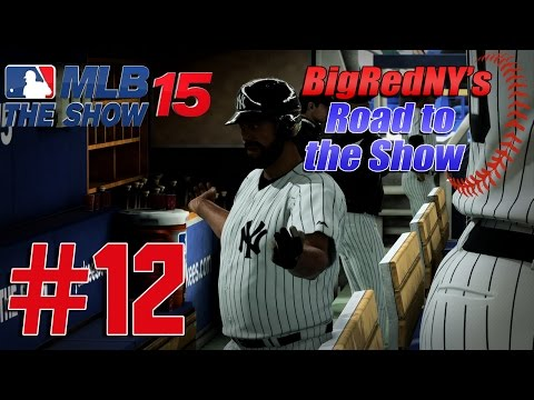 MLB 15 The Show PS4 Road To The Show - Ep. 12 -