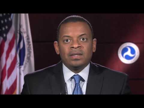 Secretary Foxx: Renewing DOT's commitment to end human trafficking