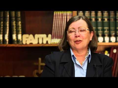 Faith in Our Future - Ann Andrachuk, Trustee, Toronto Catholic District School Board