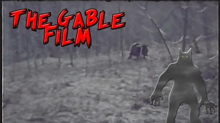 The Gable Film Hoax