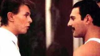 Under Pressure Queen David Bowie