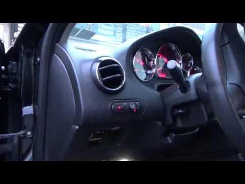 Pontiac G6 Steering Problem