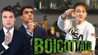 FEDEZ e LUIS mi vogliono BOICOTTARE | D&B