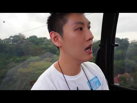 Augustus's Vlog: Part 4 using Mobile Payments from Hong Kong - Singapore