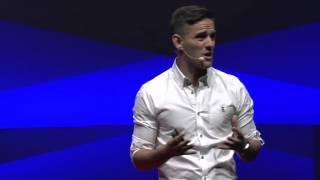 Live the anthem: just be good | John Herdman | TEDxVancouver