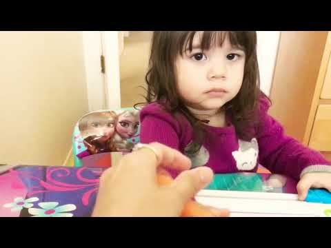 Vtech Write & Learn Creative Center (2-year old learning how to write)