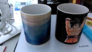 Truco revelado para hacer las famosas tazas 3D