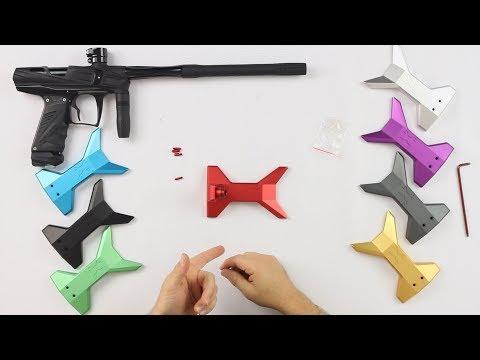 HK Army Universal Gun Stand - Review