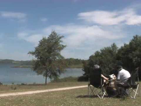 Issues at Carsington Water