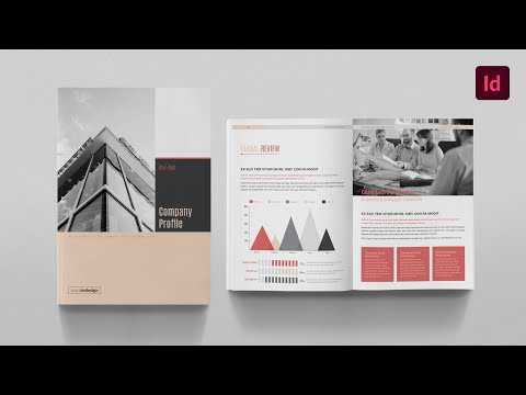 Brochure: Company Profile