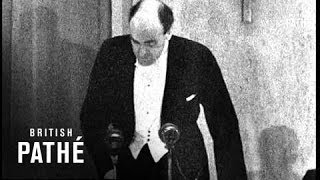 Sir John Reith Obliges (1940)