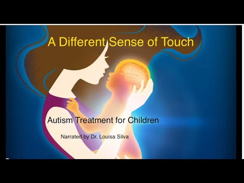 Touch-based Treatment for Autism
