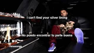 Naughty Boy ft. Sam Smith - La la la (Letra Español-Inglés)