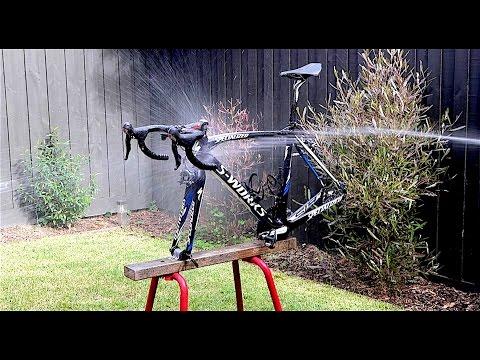That New Bike Feel - Home Road Bike Service