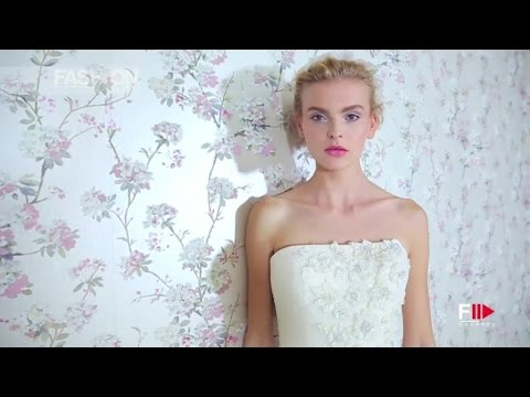 GEORGES HOBEIKA Ad Campaign Bridal 2016 by Fashion Channel