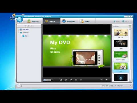 How to Transfer and Burn Android Video to DVD