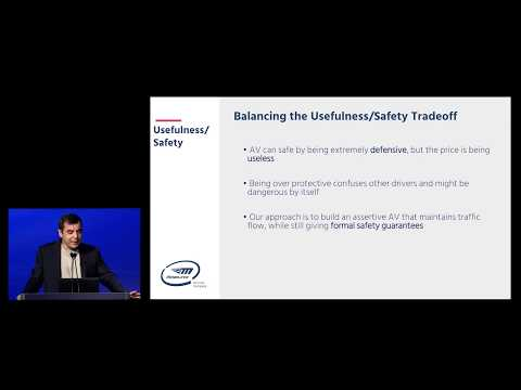 Watch as Prof. Shashua Reveals How Mobileye is Doing Autonomous Driving