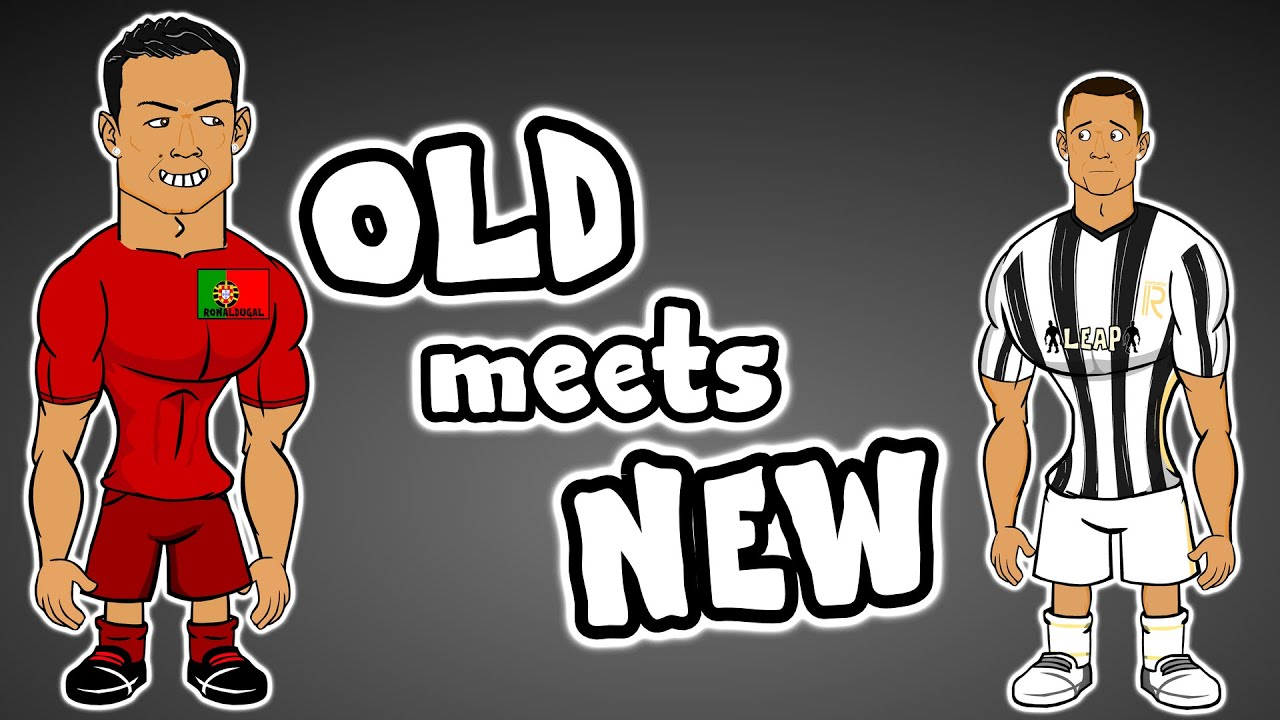 🤣OLD Characters Meet NEW characters!🤣 Members Only Video!