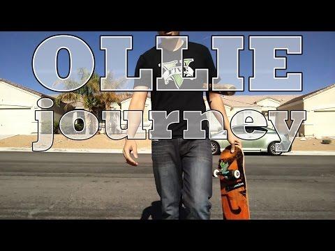 My Ollie Journey