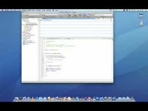 XCode 3 e Cocoa - Tutorial Introduttivo