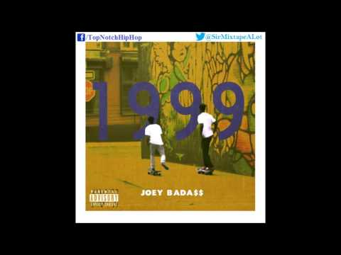 Joey Bada$$ - Hardknock (Feat. CJ Fly) [1999]