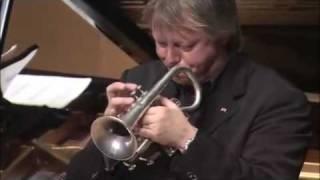 Ole Edvard Antonsen Trumpet Concert in Japan