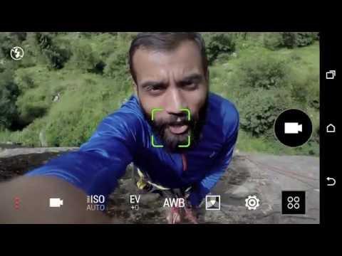 Hazards of Rock Climbing with Old Phones
