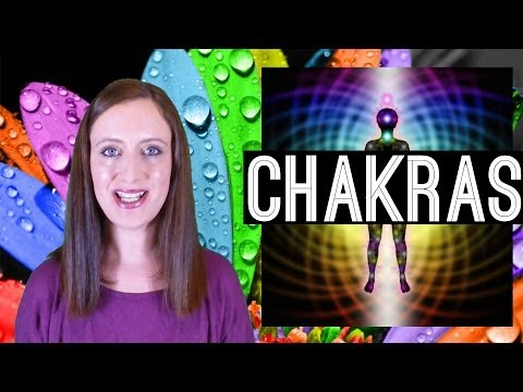 How to Open & Unblock Your Chakras Yourself. Powerful Chakra Activation
