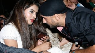 Harbhajan Singh To Marry Geeta Basra   Exclusive