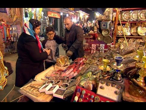 The Travel Detective: Bargaining While Shopping Abroad