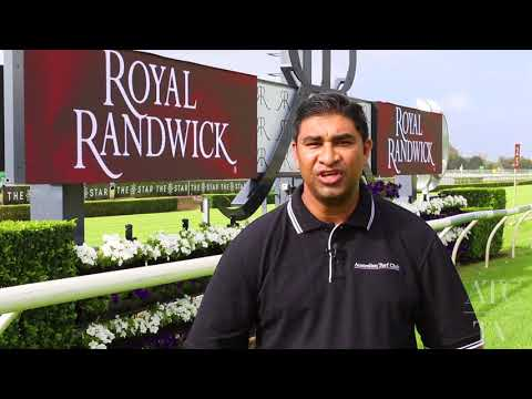 Royal Randwick Track Update- 15 February
