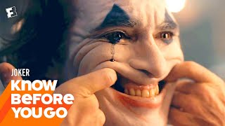 Know Before You Go: Joker | Movieclips Trailers