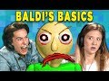 Baldi's Basics In Education And Learning (Teens React Gaming) mp3