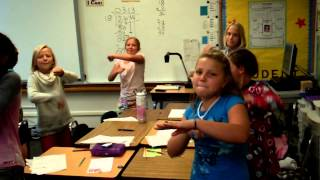 Division Song By Mrs  Reynold