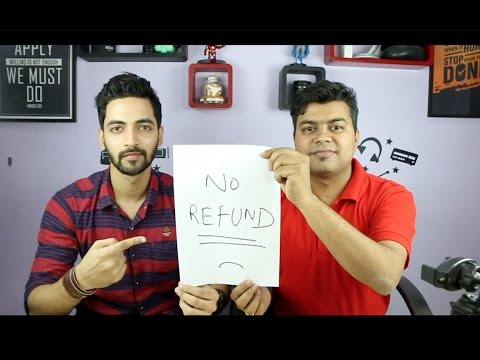 No Return, Only Replacement Flipkart, Amazon, Bad Move For Consumer | Gadgets To Use