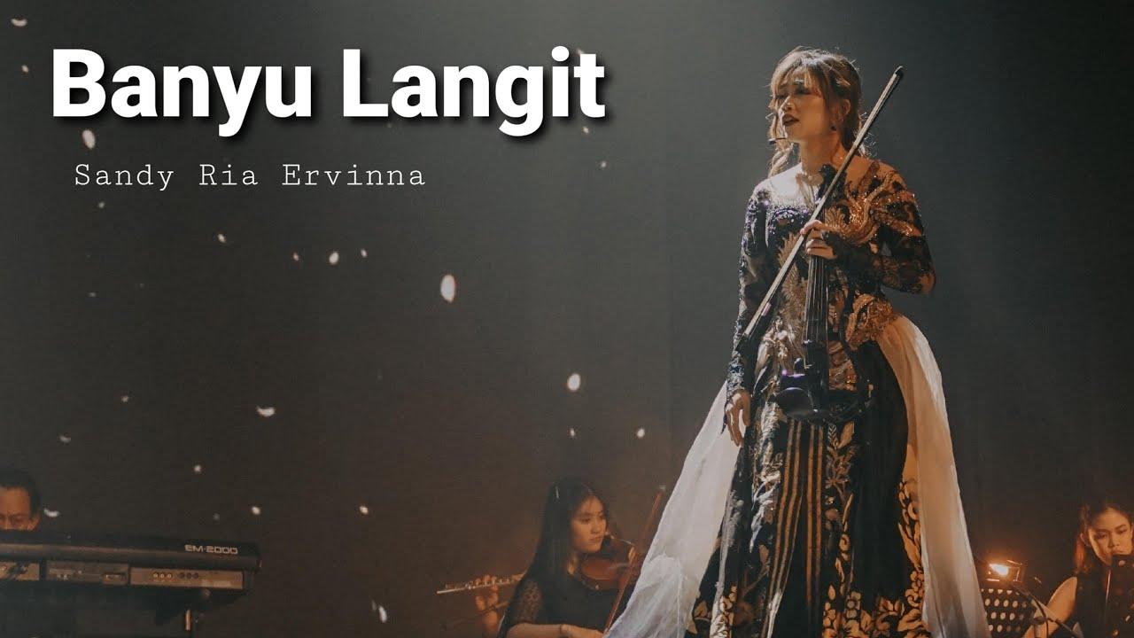 Download Banyu Langit - (Didi Kempot) Sandy Ria Ervinna MP3 Gratis