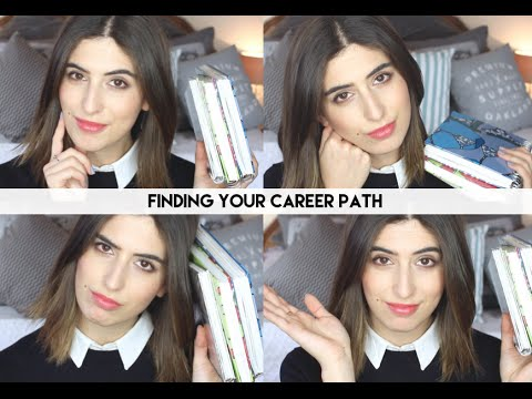 Finding Your Career Path | Lily Pebbles