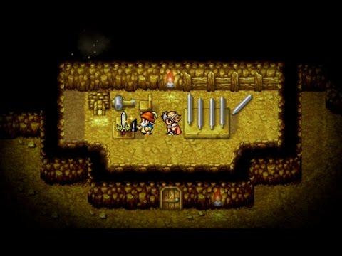 Final Fantasy I (PSP) - Crafting Excalibur