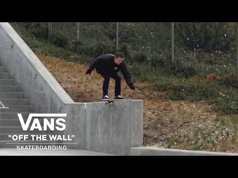 Rider's Profile: Geoff Rowley | Skate | VANS