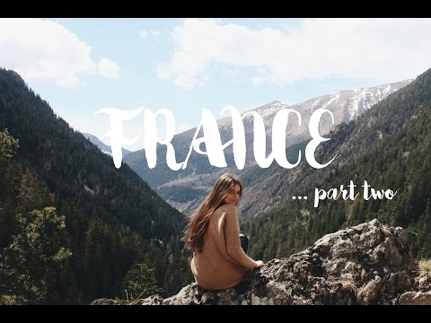 Mountain Villages + Monaco! || France Two