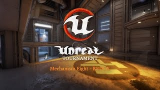 [PC] Unreal Tournament - Mechanism Eight (remix)